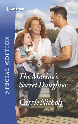 The Marine's secret daughter