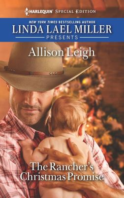 The rancher's Christmas promise