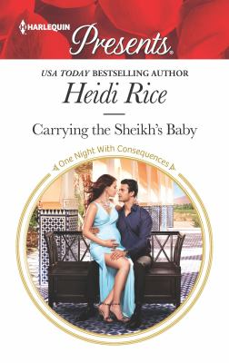 Carrying the sheikh's baby