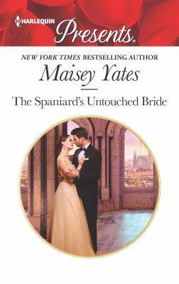 The Spaniard's untouched bride