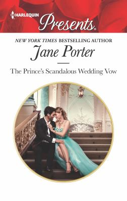 The prince's scandalous wedding vow