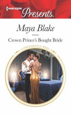 Crown prince's bought bride
