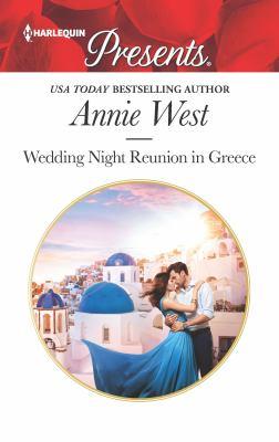 Wedding night reunion in Greece