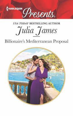 Billionaire's Mediterranean proposal