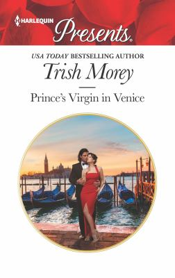 Prince's virgin in Venice