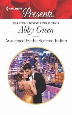 Awakened by the scarred Italian