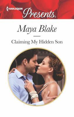 Claiming My Hidden Son