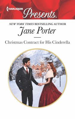 Christmas Contract for His Cinderella