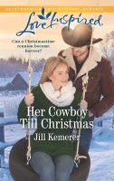 Her Cowboy Till Christmas