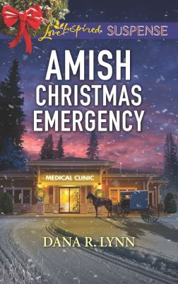 Amish Christmas emergency