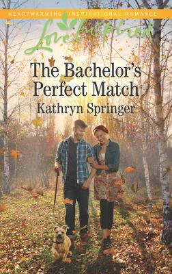 The Bachelor's Perfect Match