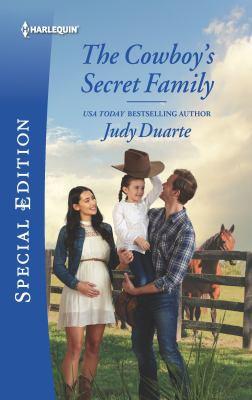 The cowboy's secret family