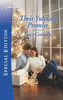 Their Yuletide Promise
