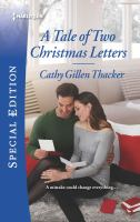 A Tale of Two Christmas Letters