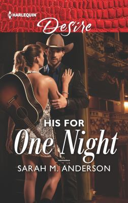 His for one night