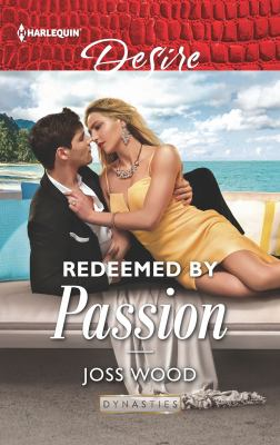 Redeemed by passion