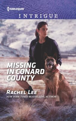 Missing in Conard County