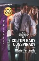 Colton Baby Conspiracy