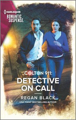 Colton 911: detective on call