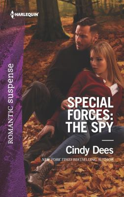 Special Forces - the Spy