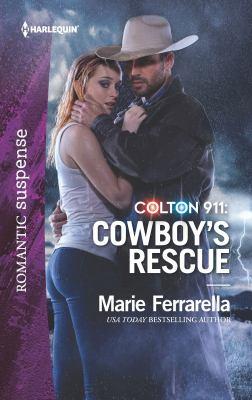 Cowboy's rescue
