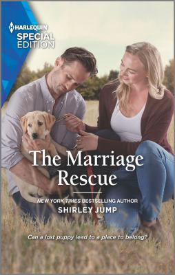 The marriage rescue