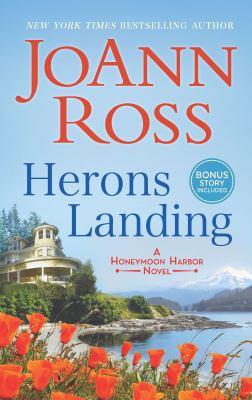 Herons Landing: a small-town romance