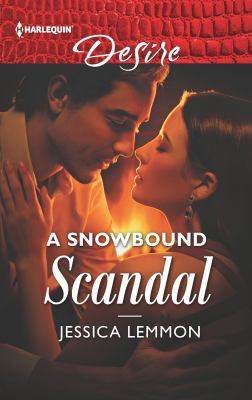 A snowbound scandal