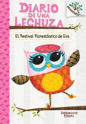 El Festival Florests̀tico De Eva