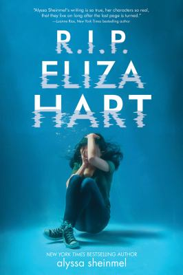 Book cover for R.I.P. Eliza Hart [Overdrive - ebook]