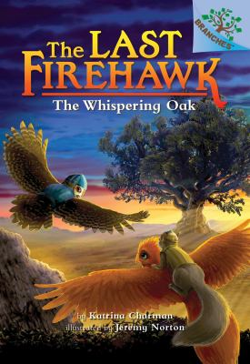 The whispering oak