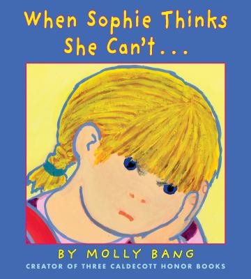 When Sophie thinks she can't...