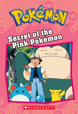 Secret of the Pink Pokémon