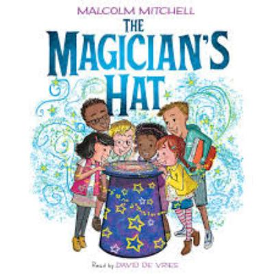The Magician's Hat.