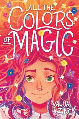 All the colors of magic