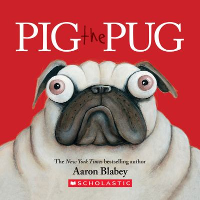Link to Catalogue record for PIG THE PUG