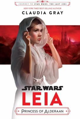Leia, Princess of Alderaan.