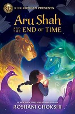 Aru Shah and the end of time :