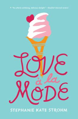 Love a la mode