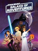Star Wars. Galaxy of adventures