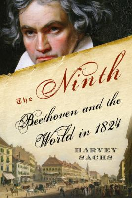 The Ninth: Beethoven and the year 1824