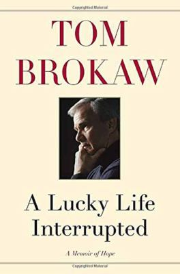 A lucky life interrupted: a memoir of hope