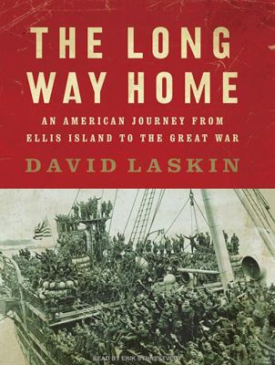 The long way home: an immigrant generation and the crucible of war