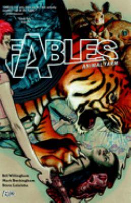 Fables. Book 2, Animal farm