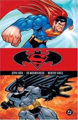 Superman/Batman. Vol. 1, Public enemies