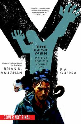 Y the Last Man. Vol. 01