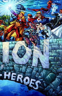 Legion of Super-Heroes. Enemy Manifest