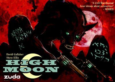 High moon, vol. 1