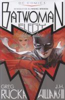 Batwoman :   elegy