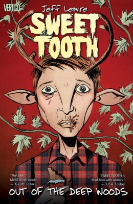 Sweet tooth. Vol. 1, Out of the woods